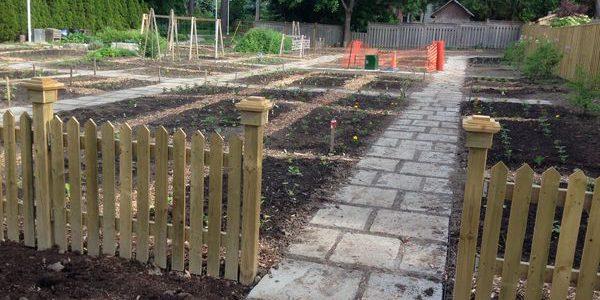 Parkview Neighbourhood Garden